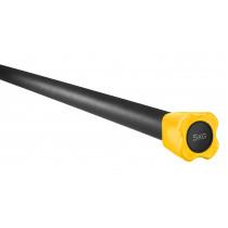 Trendy Sport Aerobic Stang - Geel - 5 kg