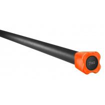 Trendy Sport Aerobic Stang - Oranje - 7 kg