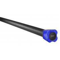 Trendy Sport Aerobic Stang - Donker Blauw - 9 kg