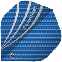 BULL'S Powerflite Standard A-Shape - Sling Blauw
