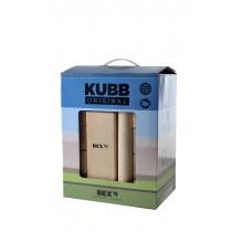 Bex Kubb Viking Original - Rubberhout