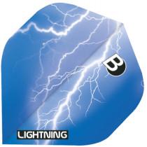 BULL'S Lightning Standard A-Shape - Blauw