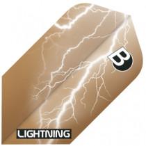 BULL'S Lightning Slim Shape - Bruin