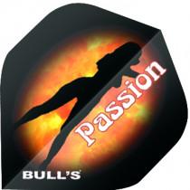 BULL'S Motex Flights Standard A-Shape - Passion