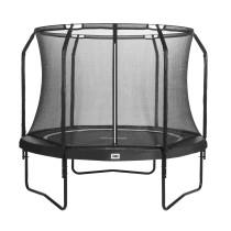 Salta Premium Black Edition Trampoline Set - Zwart - 183 cm