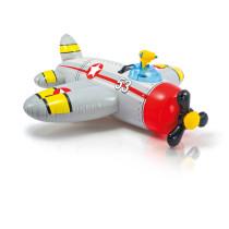 Intex Opblaasbaar Propellervliegtuig - Grijs