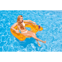 Intex Sit 'n Float Lounge Luchtbed