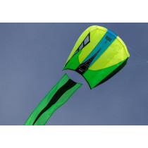 Prism Bora 5 Jade Kite Vlieger