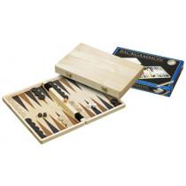Backgammon Koffer - 33 x 21 cm
