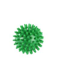 Trendy Sport  Massage Bal - Groen - 7 cm