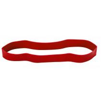 Trendy Sport Tone Loop Weerstandsband - Rood - Extra Zwaar