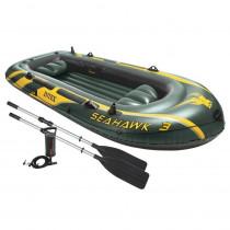 Intex Seahawk 3 Set Opblaasboot