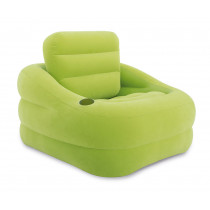 Intex Accent Chair - Groen