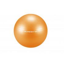 Trendy Sport Medi Bureba Fitness Bal - Oranje - 55 cm