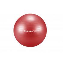 Trendy Sport Medi Bureba Fitness Bal - Rood - 55 cm