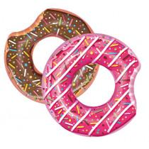 Bestway  Zwemband Donut - Senior - Gevarieerd - 107 cm
