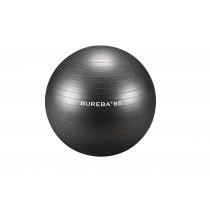 Trendy Sport Medi Bureba Fitness Bal - Antraciet - 65 cm