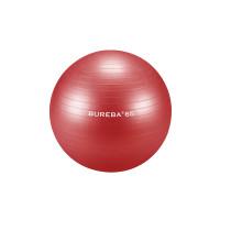 Trendy Sport Medi Bureba Fitness Bal - Rood - 65 cm
