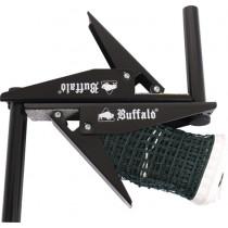 Buffalo Tafeltennisnet Clip On Set