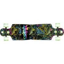 Norules Longboard - Neon