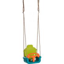 KBT Babyzitje Groeimodel - Groen/Blauw