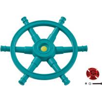 KBT Star Speelroer - Turquoise