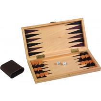 Buffalo Backgammon Cassette