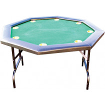 Aramith Poker Tafel Octagon 120 cm