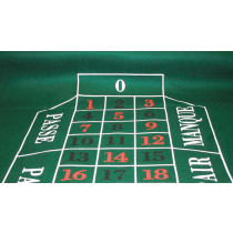 Roulette Kleed - 180 x 90 cm