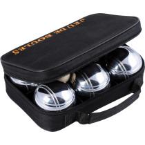 Jeu de Boules Set Metalen - 6 ballen