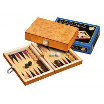 Philos Korinth Mini Backgammon