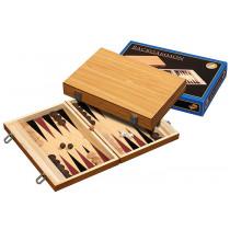 Philos Skiathos Medium Backgammon