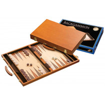 Philos Ithaka Groot Backgammon