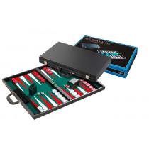 Philos Tournament Backgammon - Groen