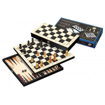 Philos 3-1 Set 30 Backgammon