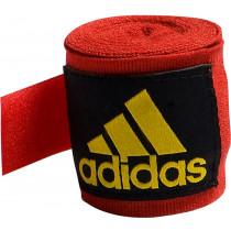 Adidas Boksbandage - Rood