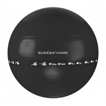 Trendy Sport Bureba Home Fitness Bal - Antraciet - 65 cm