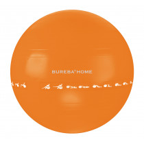 Trendy Sport Bureba Home Fitness Bal - Oranje - 65 cm