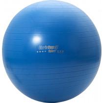 Christopeit Swiss Bal & Pump - 75 cm - Blauw