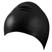 Beco Latex Badmuts Unisex - Zwart