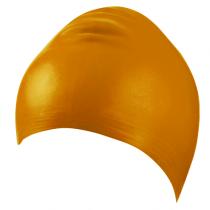 Beco Latex Badmuts Unisex - Oranje