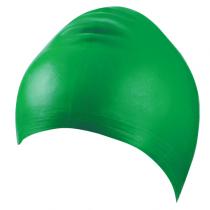 Beco Latex Badmuts Unisex - Groen