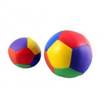 Softbal 6 kleuren