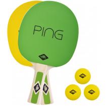 Donic Schildkröt Ping Pong Tafeltennis Set