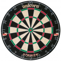 Unicorn Striker Bristle Dartbord