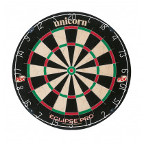 Unicorn Eclipse Pro Bristle Dartbord