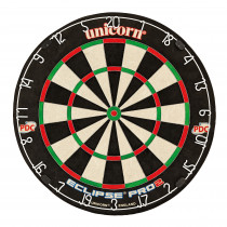 Unicorn Eclipse Pro2 Bristle Dartbord