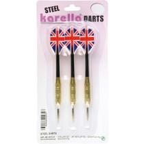 InnerGames Karella Stalen Dart - Blister - 18 g
