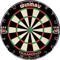 Winmau Dartbord Diamond WiRood