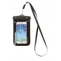 Beco Telefoonhoesje 10 x 17 cm - Zwart
